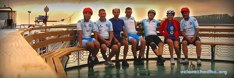 Кадър от Радецки - Обиколка на северозападна България - 2012